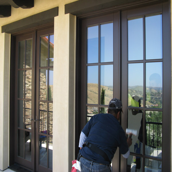 Rancho Cucamonga Window Cleaning