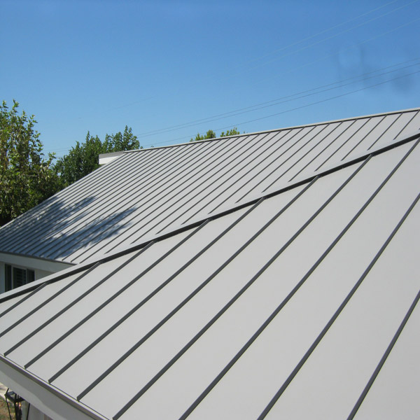 Roof Cleaning Metal Roofs