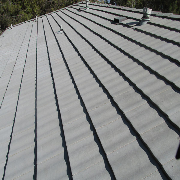 Roof Cleaning Slate Tile